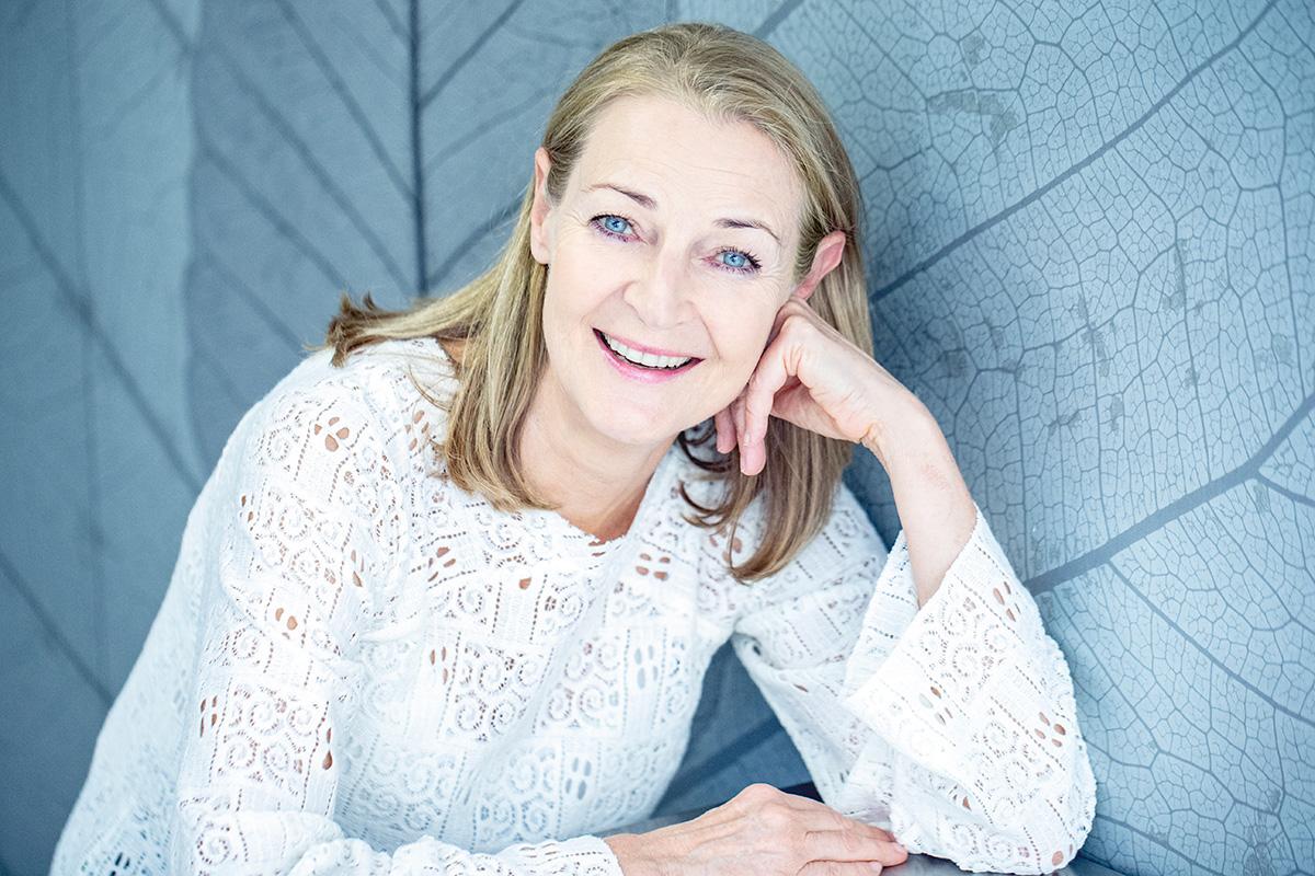 Portrait Verena Steiner
